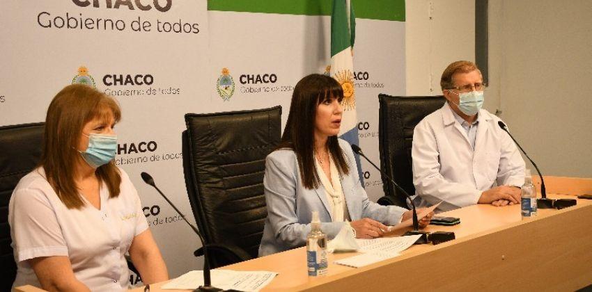 COVID-19: SALUD PÚBLICA INFORMÓ UN NUEVO REPORTE EPIDEMIOLÓGICO