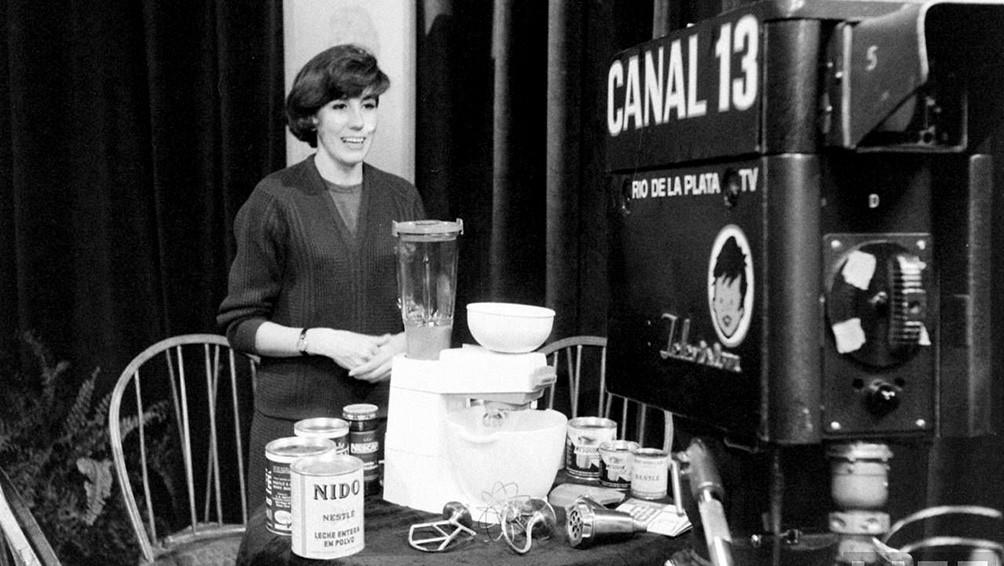 Murió Nelly Raymond, legendaria periodista y presentadora de shows televisivos