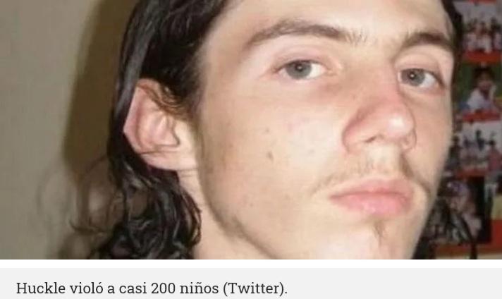 Reino Unido: Preso violó y mató a pedófilo en su celda para que sintiera lo que les hizo a sus víctimas.