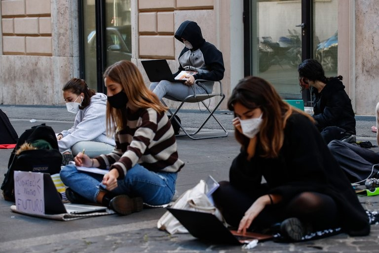 Quirós ratificó que el 17 de febrero empezarán las clases presenciales en CABA