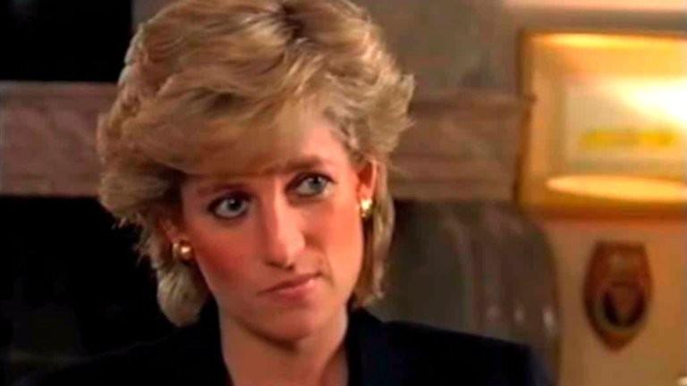 A 25 años de la entrevista de Lady Di que expuso como nunca antes a la realeza británica