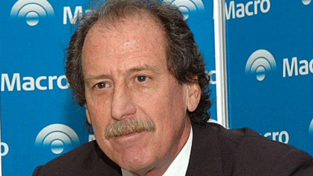 Jorge Brito: uno de los máximos referentes de la actividad bancaria en la Argentina