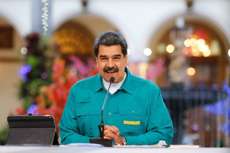 """A tres años de la """"ley del odio"""" en Venezuela"""