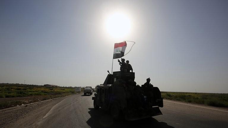 Nueve muertos, entre ellos seis militares, en una emboscada del Estado Islámico en Irak