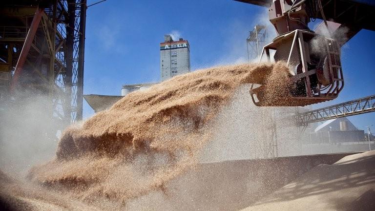 Por la suba de los precios, las exportaciones de soja, maíz y trigo podrían superar los USD 29.000 millones
