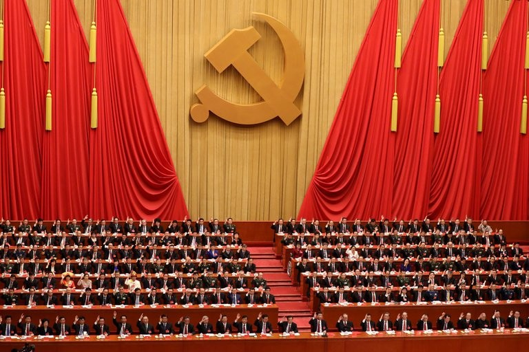 """China propaga su agresivo concepto """"tianxia"""": todo bajo el cielo debe ser leal a Beijing"""