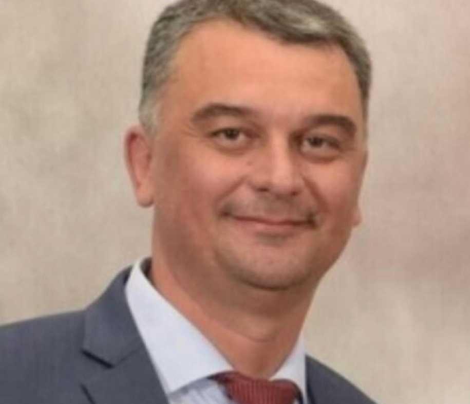 El Presidente de la Nación nombró a Mianovich y es juez del Juzgado Federal 2 de Resistencia