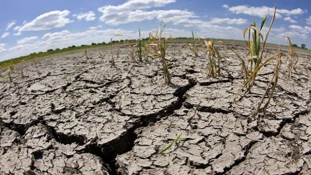 Anticipan un verano con lluvias por debajo del promedio histórico