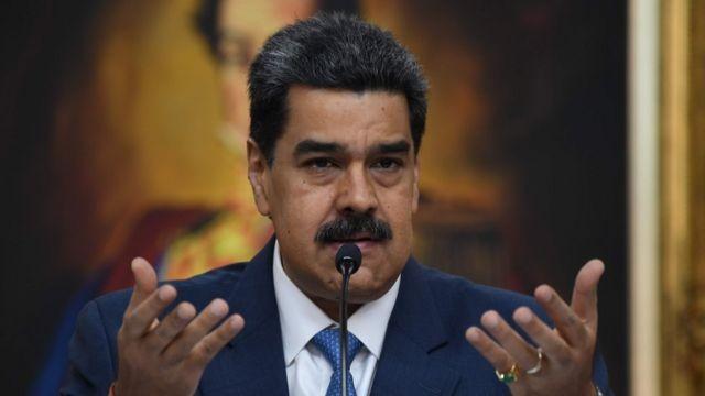 """Nicolás Maduro prometió """"un premio especial"""" para a las comunidades con mayor participación electoral"""