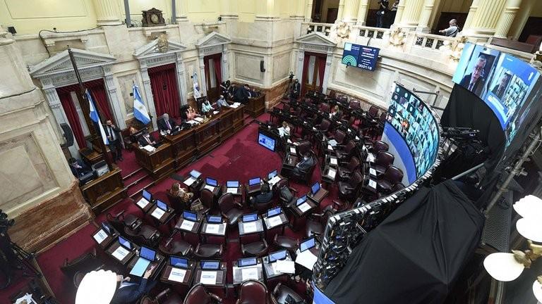 Cuáles son los cambios más importantes que aprobó el Senado para designar al Procurador y remover fiscales.