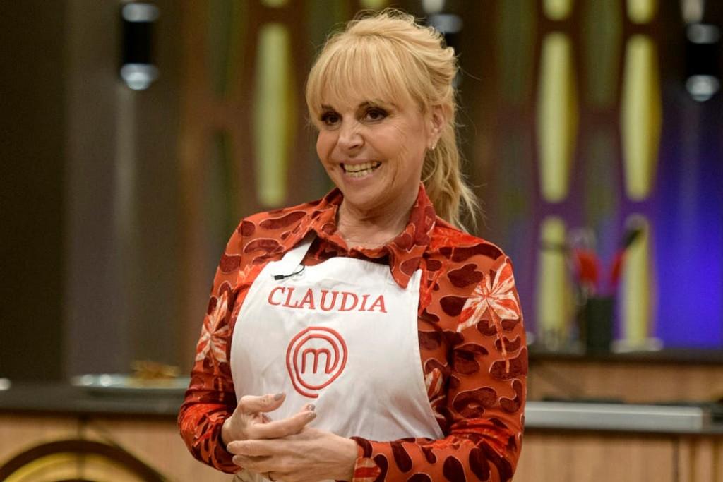Claudia Villafañe merece no ser una santa