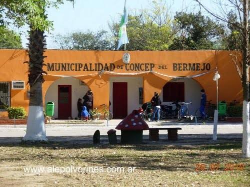 Concepción del Bermejo de festejo por su 83º aniversario