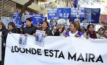 Villa Angela: siguen las dudas respecto a los operativos para hallar a Maira Benítez