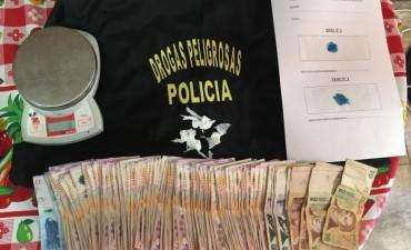 Golpe al narcomenudeo con 17 allanamientos entre Resistencia y Fontana