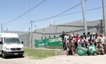 Ya existe una denuncia penal por el conflicto entre Habitar y gremio de Camioneros