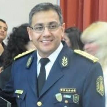 La mayor satisfacción del policía es la del deber cumplido
