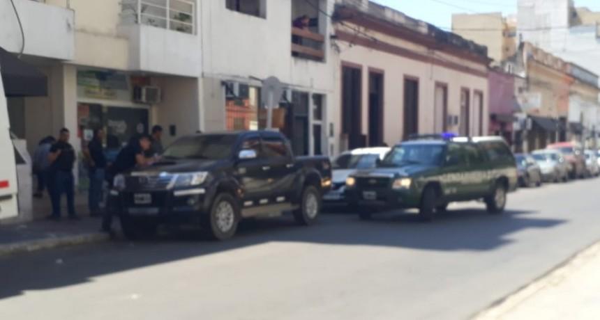 """Ordenan detener al Dr. Soto Dávila Juez Federal de Corrientes por favorecer a personas vinculadas al caso """"Sapucay"""""""