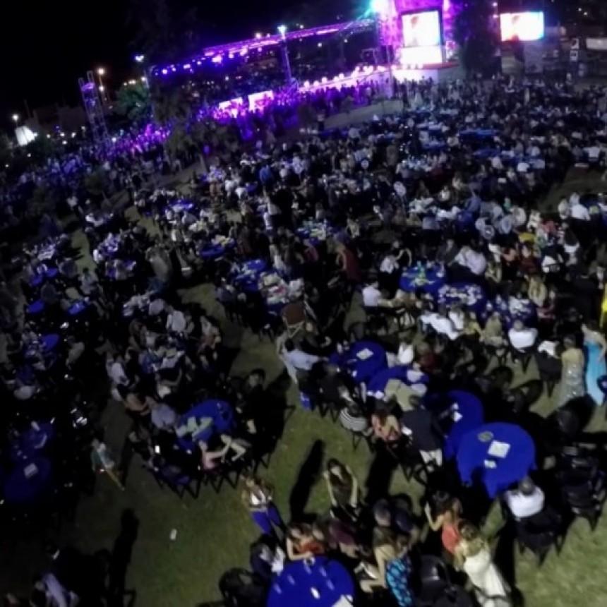 Madre de egresada denuncia falta de control y exceso de bebidas alcohólicas en recepción de la Empresa Chill Eventos en el Club de Vialidad Provincial