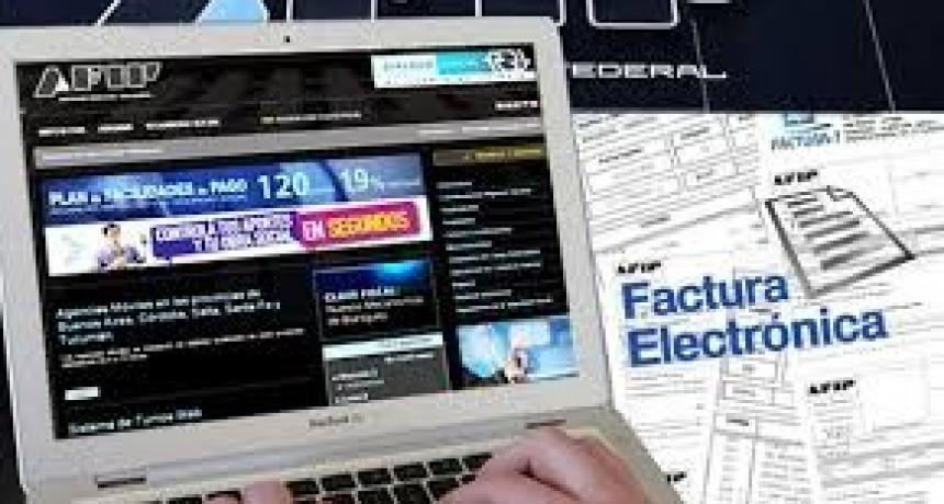Monotributistas: se acerca el fin de la factura manual