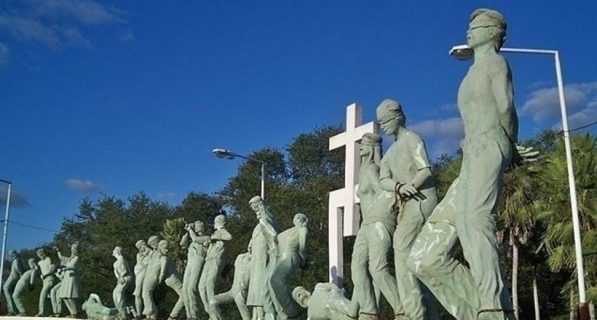 42º Aniversario de la Masacre de Margarita Belén