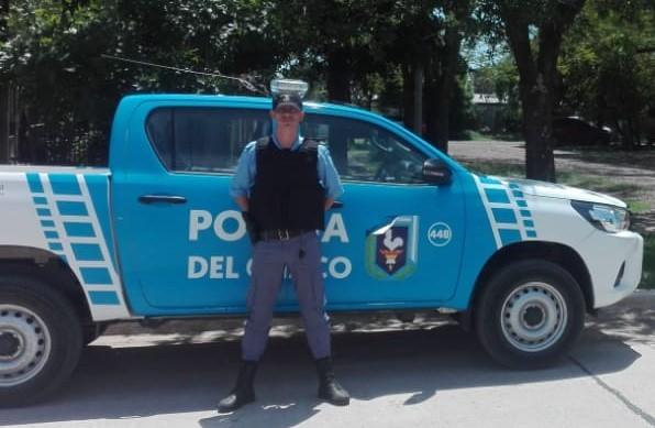 Taco Pozo: homicidio en el campo de aviación