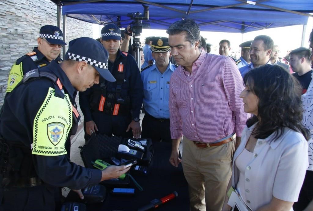 La Policía del Chaco solicitará al ejecutivo provincial cubrir vacantes de 120 cadetes y 500 agentes para el 2020.