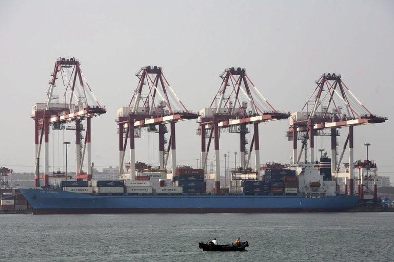 Chile respondió a la acusación de China de un supuesto hallazgo de COVID-19 en uno de sus productos exportados