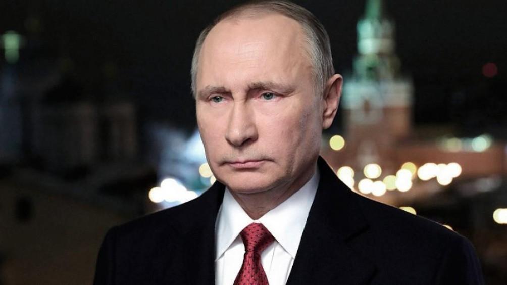 Rusia: Putin ordenó el inicio de la vacunación