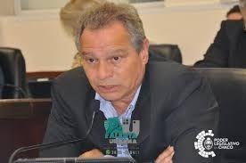 """""""El presupuesto marca un camino para la post pandemia en el Chaco"""" afirmó Bergia"""
