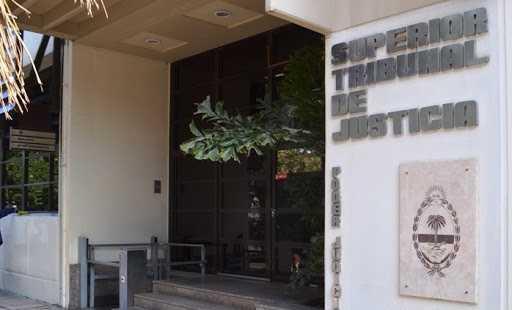Doce postulantes para ocupar el cargo vacante de juez del Superior Tribunal de Justicia del Chaco