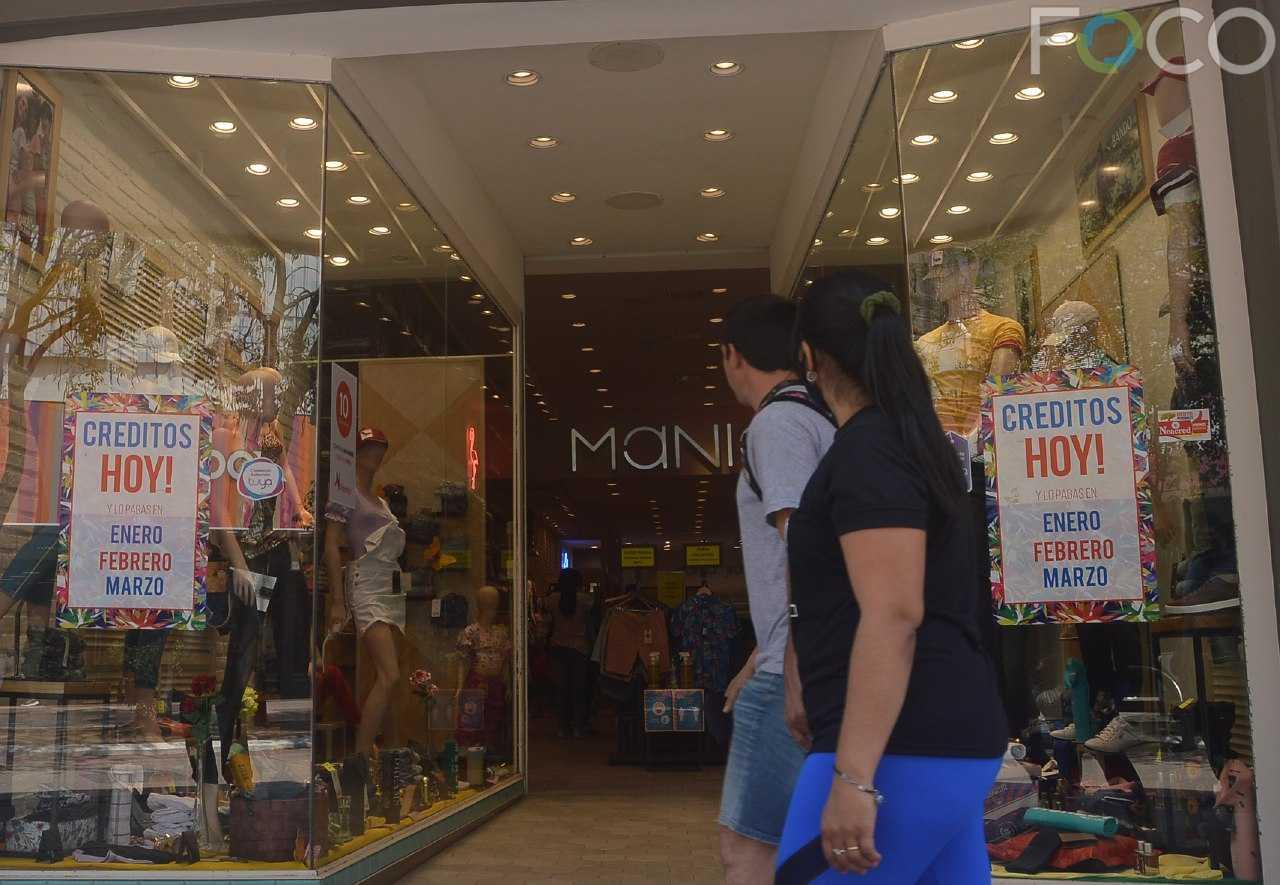 """Martín Giménez:  """"Hay un 25% de comercios que necesita más que nunca la inyección de ventas que genera diciembre"""""""