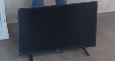 Denunció el robo de su TV y la policía lo recuperó: el ladrón era su familiar
