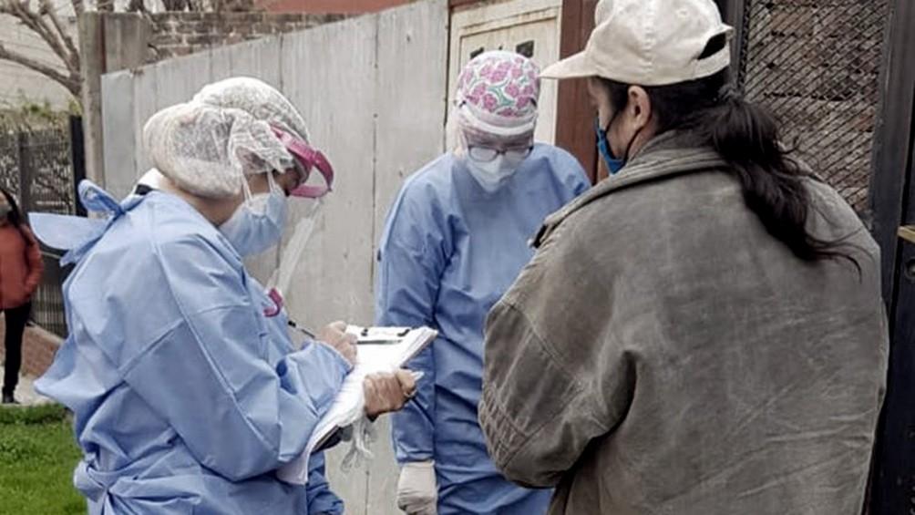Buenos Aires podría implementar restricciones si aumentan los casos
