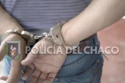 Un detenido por supuesto homicidio en Sáenz Peña